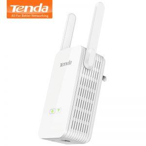 Tenda AC6 1200mbps wireless wifi Router 11AC Dual Band 2 4Ghz/5 0Ghz