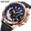 Megir Men's Watch